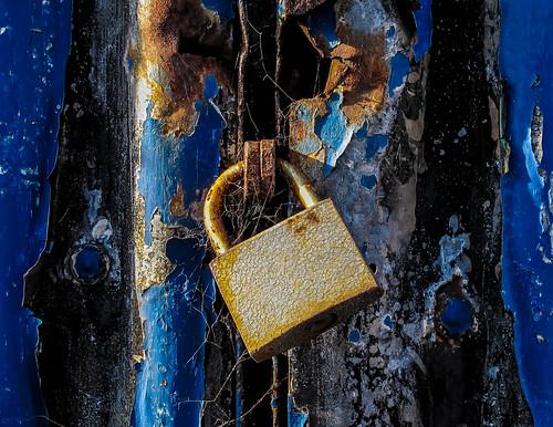 Lock / Art