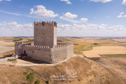 Castillo de Tiedra #001