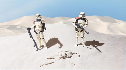 ce n'est pas ce droid que nous recherchons