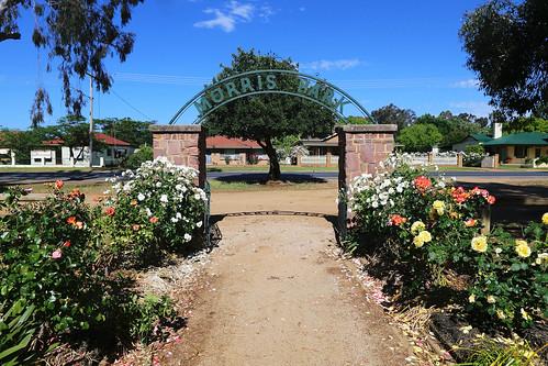 Morris Park
