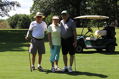 2019 Retiree Golf Outing 8/15/2019