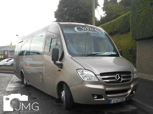 Mercedes Benz Vario 0 818 Unvi Classic-R