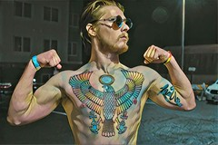 RVA 27th Tattoo Arts Festival