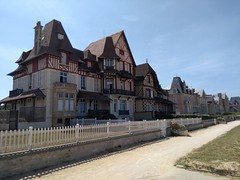 HERMANVILLE SUR MER - Photo of Sallenelles