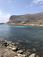 Sicily island Favignana