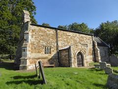 Shangton - St Nicholas