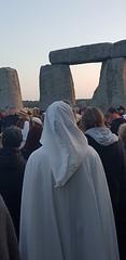 Stonehenge Autumn (Mabon) Equinox Celebrations 2019