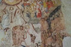 2765 Fresques de l'église Saint-Férréol