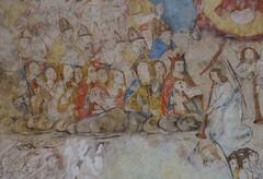 2788 Fresques de l'église Saint-Férréol