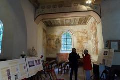 2787 Fresques de l'église Saint-Férréol