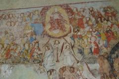 2770 Fresques de l'église Saint-Férréol