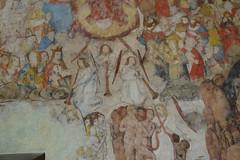 2763 Fresques de l'église Saint-Férréol