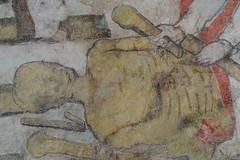 2785 Fresques de l'église Saint-Férréol