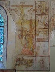 2771 Fresques de l'église Saint-Férréol