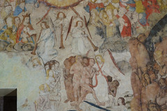 2768 Fresques de l'église Saint-Férréol