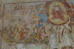 2760 Fresques de l'église Saint-Férréol
