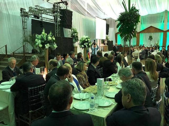 21/09/2019 Celebração dos 100 anos do SICREDI Vale do Rio Pardo - Santa Cruz do Sul