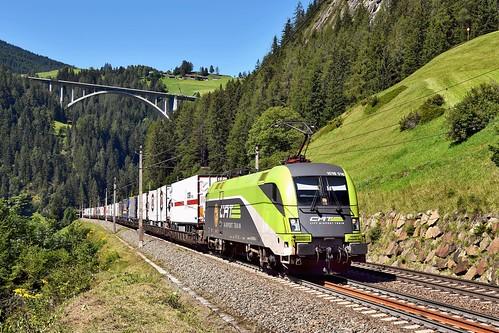 1016 016-8, ROLA 52447, St. Jodok am Brenner, 4.9.2019
