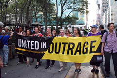 United in Outrage