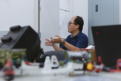 Kong Cyber-Human-Physical Systems Lab