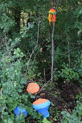 Arboretum Yarn Bomb-6