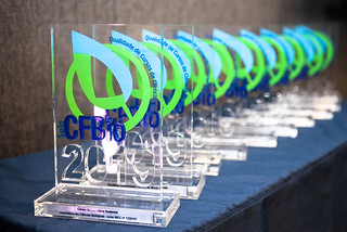 Edição 2019 - Selo CFBio de Qualidade de Cursos de Ciências Biológicas - 2019