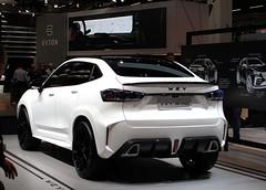 Wey VV7 GT Pro PHEV