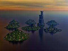 Vacation Island World