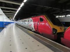 london trains 22-09-2019