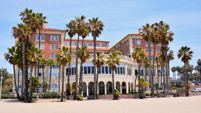 Photo:Historic hotel Casa del Mar (Explored) By M McBey