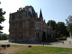 LE DOMAINE DE BEAUREGARD - Photo of Sallenelles