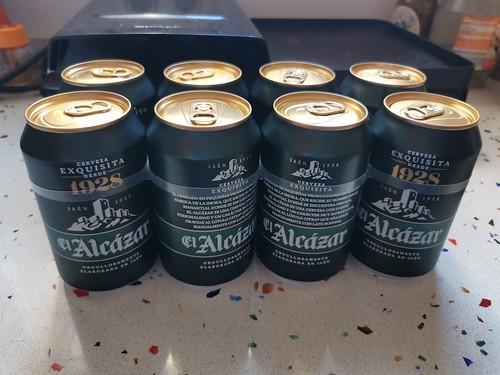CervezaAlcazarJaen