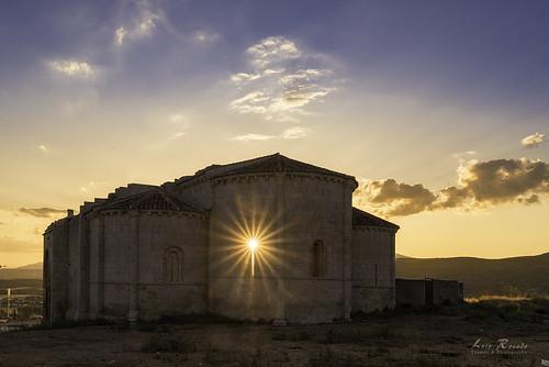 Iglesia Santa María De La Varga