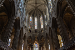 Narbonne cathedral - Photo of Coursan