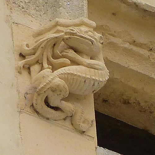 Sorde-l'Abbaye, Landes