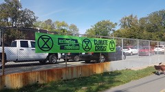 Extinction Rebellion Nova Scotia - XRNS