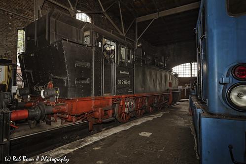 20190918-7218-Eisenbahnmuseum_Schwarzenberg-bw