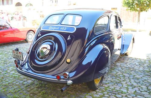 Peugeot 402 1935-1942 18.8.2019 1899