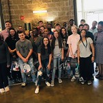 Explore Success Youth Manufacturing Conference - Hope, Arkansas