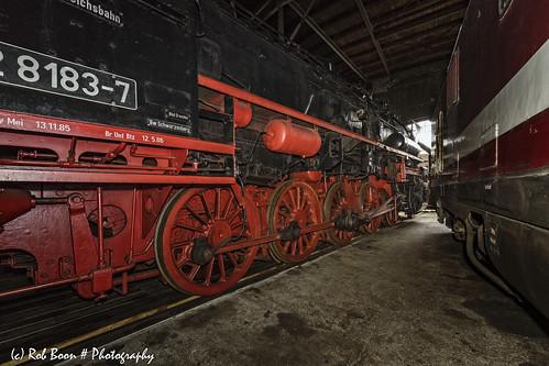 20190918-7263-Eisenbahnmuseum_Schwarzenberg-bw