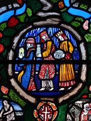 Illston on the Hill - St Michael