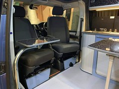 VW T6 Camper Conversion