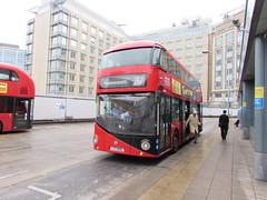 london buses 22-09-2019