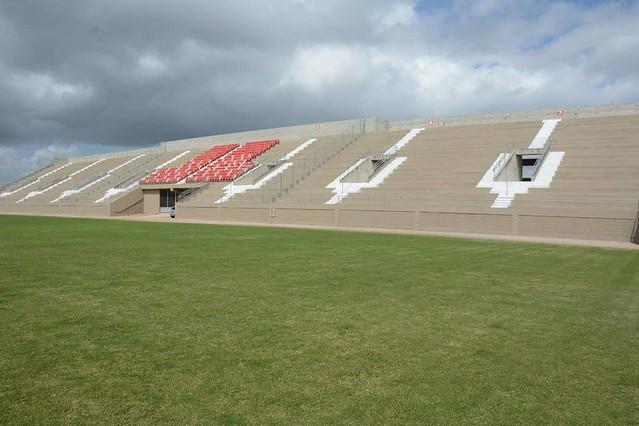 48794202777 bc702b3c87 z - Com contribuição da torcida, é inaugurada a Arena América em Parnamirim (RN)