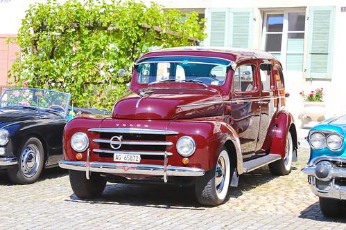 Volvo PV 832 1950-1958 18.8.2019 1904