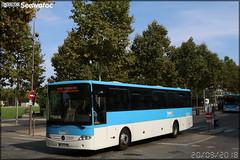 Mercedes-Benz Intouro – Transdev Niort Agglomération / Tanlib n°11716