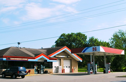 Cenex Station - Plain, Wisconsin