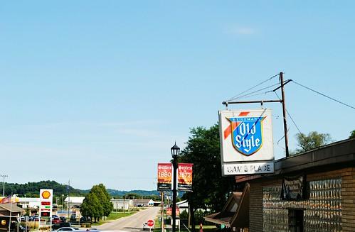 Sam's Place - Plain, Wisconsin