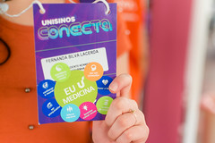 Unisinos Conecta São Leopoldo 2019