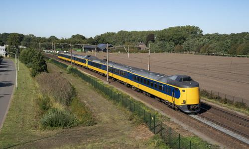 NS ICM | Breda Takkenbijsters